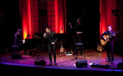 Extra concert in Het Concertgebouw