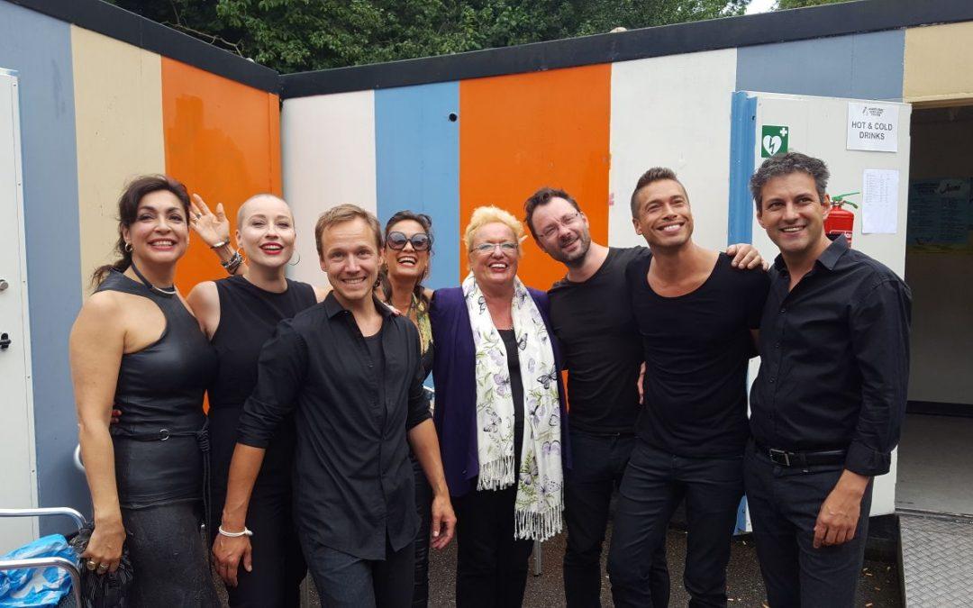 Pride Park 2017 | Vondelpark Openluchttheater