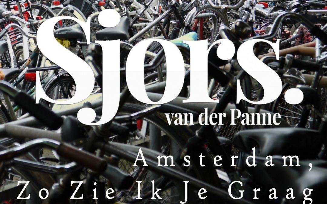 """Nieuwe Single """"Amsterdam, zo zie ik je graag"""""""