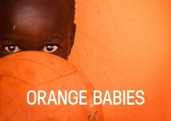 Club Dauphine | Orange Babies Night
