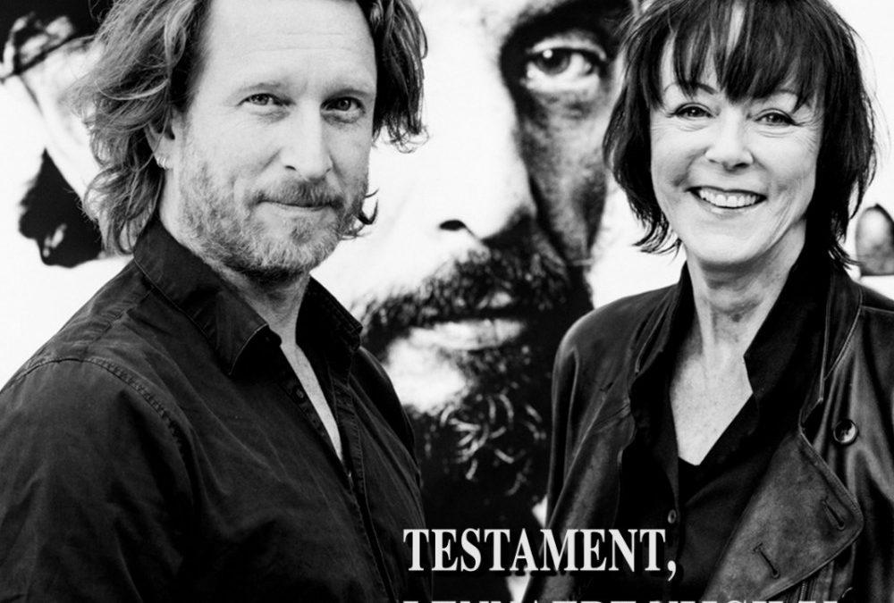Ede | Cultura, 'Testament – Lennaert Nijgh 75 Jaar'