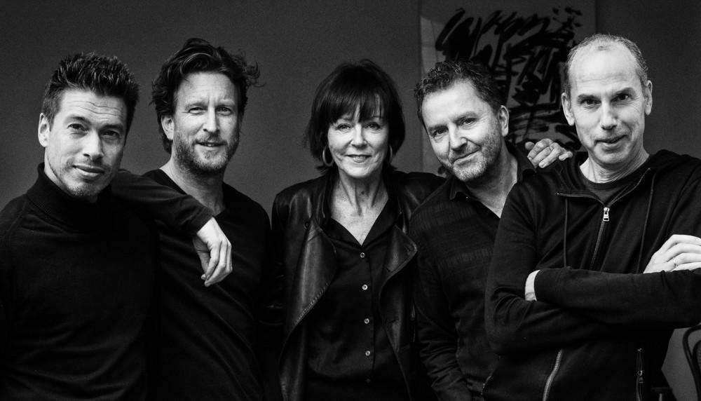Roosendaal | De Kring, 'Testament – Lennaert Nijgh 75 jaar'
