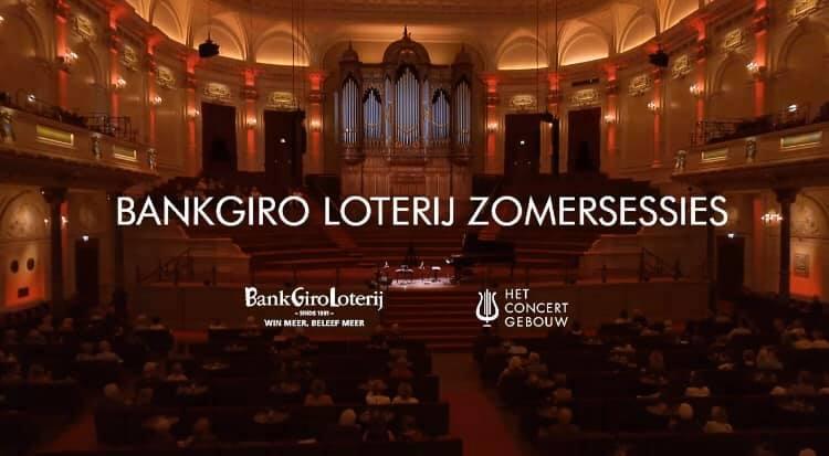 Amsterdam |  Het Concertgebouw LIVE Stream